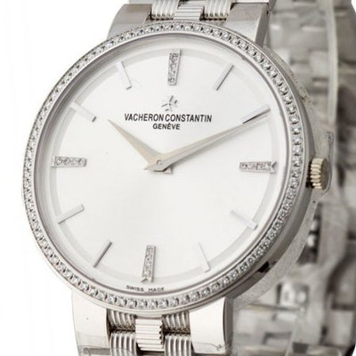 Vacheron Constantin Traditionnelle  - 81577/V01G-9270
