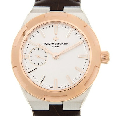 Vacheron Constantin Overseas Small Model - 2300V/000M-B400