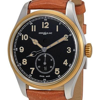 Montblanc 1858 Dual Time - 116479