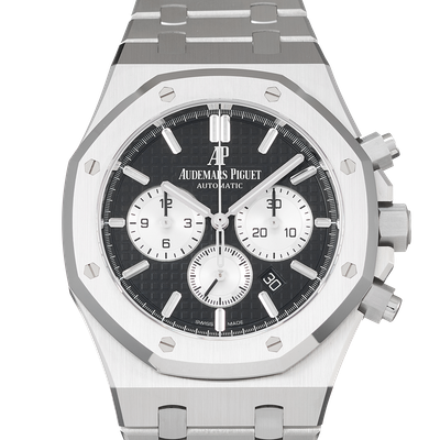 Audemars Piguet Royal Oak Chronograph - 26331ST.OO.1220ST.02