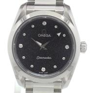 Omega Seamaster Aqua Terra 150 M Quartz - 220.10.28.60.51.001