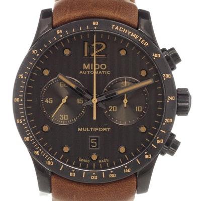 Mido Multifort  - M025.627.36.061.10