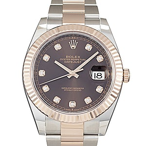 Rolex Datejust 126331