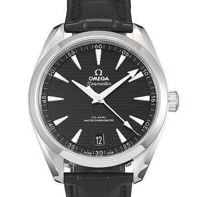 Omega Seamaster Aqua Terra 150 M Co-Axial Master Chronometer - 220.13.41.21.01.001