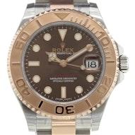 Rolex Yacht-Master 37 - 268621