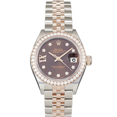 Rolex Lady-Datejust 28 - 279381RBR