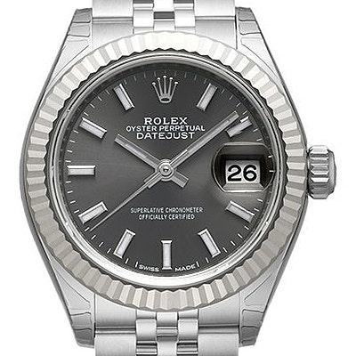 Rolex Lady-Datejust 28 - 279174