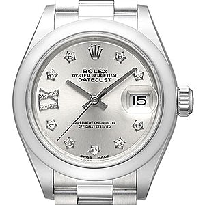 Rolex Lady-Datejust 279166