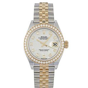 Rolex Lady-Datejust 279383RBR