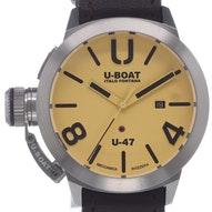 U-Boat Classico U-47 AS 2 - 8106