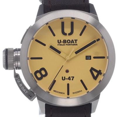 U-Boat Classic U-47 AS 2 - 8106