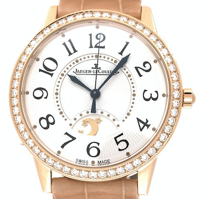 Jaeger-LeCoultre Rendez-Vous Night & Day Large - 3612420