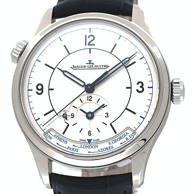 Jaeger-LeCoultre Master Geographic - 1428530