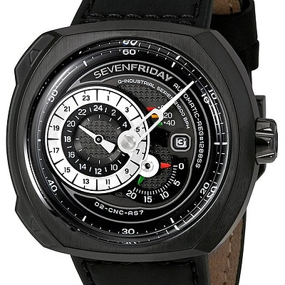 Sevenfriday Q-Series Q3/01 - Q3/01
