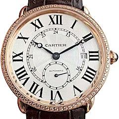 Cartier Ronde Louis - WR007017