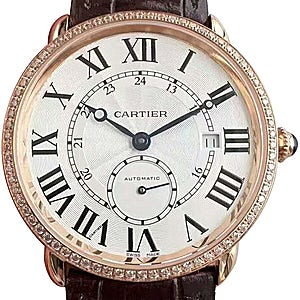 Cartier Ronde WR007017