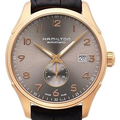 Hamilton Jazzmaster Maestro - H42575783