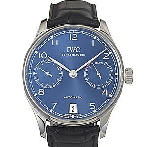IWC Portugieser IW500710