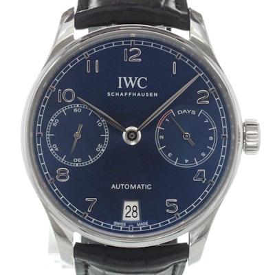 IWC Portugieser Automatic - IW500710