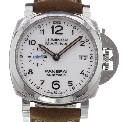 Panerai Luminor Marina 1950 3 Days Automatic Acciaio - PAM01523