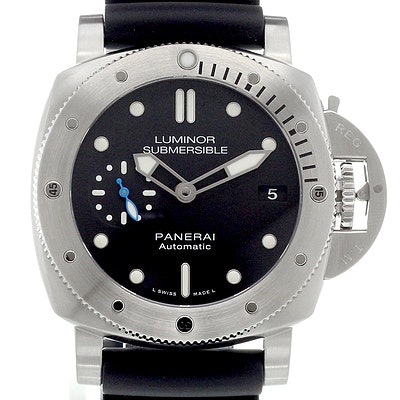 Panerai Luminor 1950 Submersible 3 Days Automatic Acciaio - PAM00682