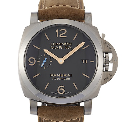 Panerai Luminor Marina 1950 3 Days Automatic Titanio  - PAM01351