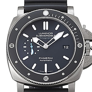 Panerai Luminor PAM01389