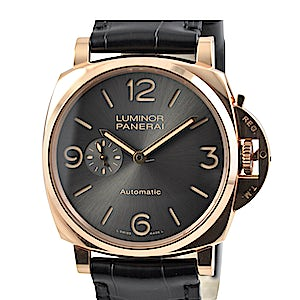 Panerai Luminor Due PAM00675
