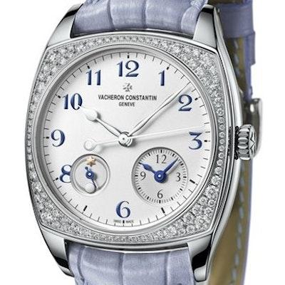 Vacheron Constantin Harmony  - 7805S/000G-B155