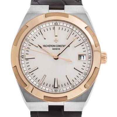 Vacheron Constantin Overseas  - 4500V/000M-B127