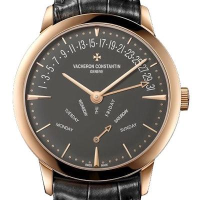 Vacheron Constantin Patrimony  - 4000U/000R-B111