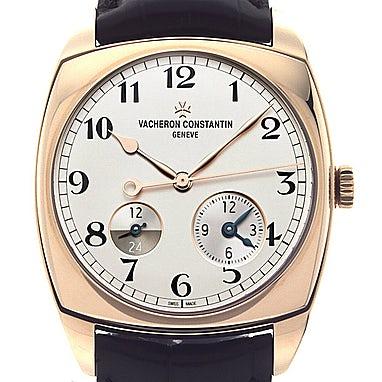 Vacheron Constantin Harmony Dual Time Small Model - 7800S/000R-B140