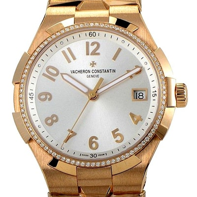 Vacheron Constantin Overseas Small Model - 47560/D10R-9672