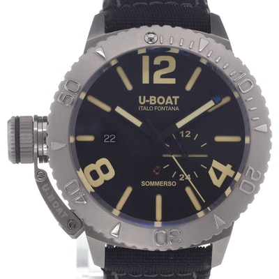 U-Boat Classic Sommerso - 9007