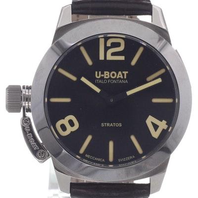 U-Boat Classic Stratos 40 - 9002