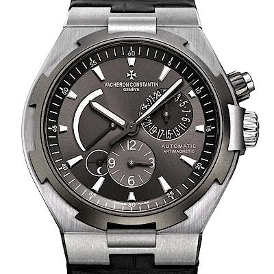 Vacheron Constantin Overseas Dual Time - 47450/000W-9511