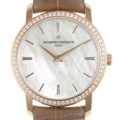 Vacheron Constantin Traditionnelle Small Model - 25558/000R-B156