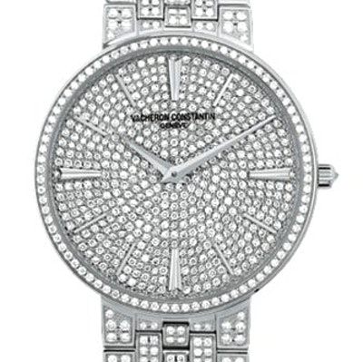 Vacheron Constantin Traditionnelle  - 81575/V02G-9274