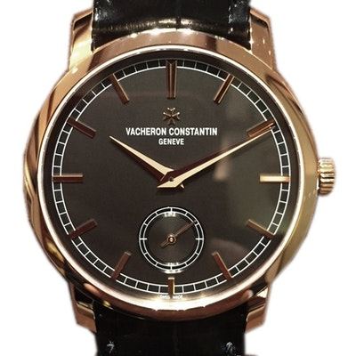 Vacheron Constantin Traditionnelle  - 82172/000R-B402