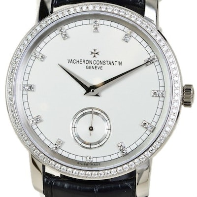 Vacheron Constantin Traditionnelle  - 82572/000G-9605