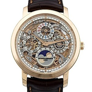 Vacheron Constantin Traditionnelle 43172/000R-9241