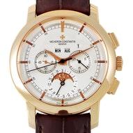Vacheron Constantin Traditionnelle Chronograph Perpetual Calendar  - 47292/000R-9392