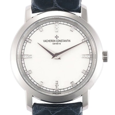 Vacheron Constantin Traditionnelle Small Model - 25155/000G-9584