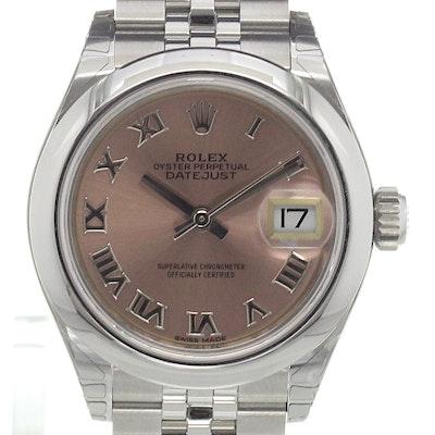 Rolex Lady-Datejust 28 - 279160