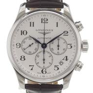 Longines Master Chronograph - L2.859.4.78.5