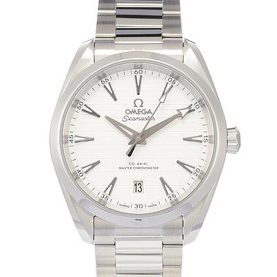 Omega Seamaster Aqua Terra 150 M Co-Axial Master Chronometer - 220.10.38.20.02.001