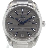 Omega Seamaster Aqua Terra 150 M Co-Axial Master Chronometer - 220.10.41.21.06.001