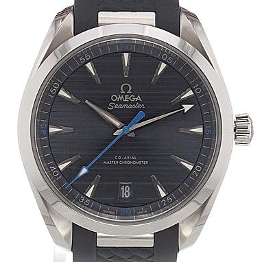 Omega Seamaster Aqua Terra 150 M Co-Axial Master Chronometer - 220.12.41.21.03.002