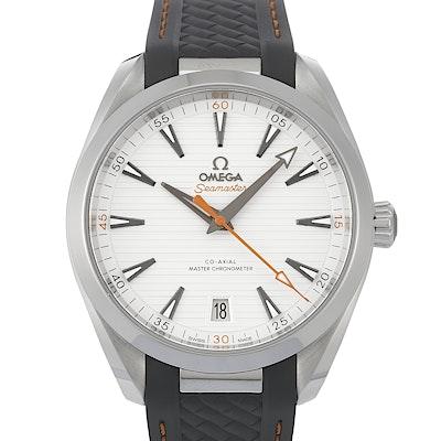 Omega Seamaster Aqua Terra 150 M Co-Axial Master Chronometer - 220.12.41.21.02.002