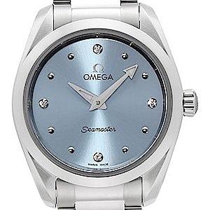 Omega Seamaster 220.10.28.60.53.001